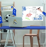 Real Madrid Wall Stickers 274259