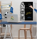 Real Madrid Wall Stickers 274261