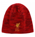 2017-2018 Liverpool Beanie (Red)