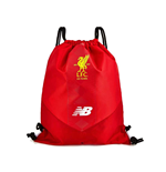 2017-2018 Liverpool Gym Bag (Red)
