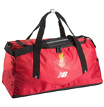 2017-2018 Liverpool Holdall (Red)