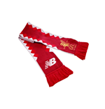 2017-2018 Liverpool New Balance Scarf (Red)