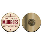 Harry Potter Badge Muggles Case (12)