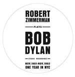 Vynil Bob Dylan - Robert Zimmerman Plays Bob Dylan