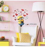 Despicable me - Minions Wall Stickers 274465