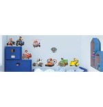 PAW Patrol Wall Stickers 274490