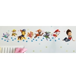 PAW Patrol Wall Stickers 274501