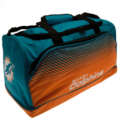 Miami Dolphins Holdall