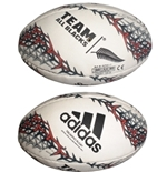 All Blacks Mini Rugby Ball
