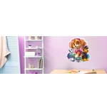PAW Patrol Wall Stickers 274558