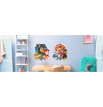 PAW Patrol Wall Stickers 274560