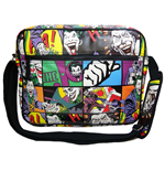 DC Comics Messenger Bag Joker Comic