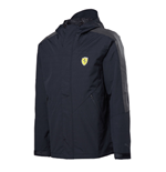 2017 Ferrari Puma Transform Jacket (Navy)