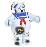 Ghostbusters Vinimates Figure Battle Damaged Stay-Puft SDCC 2017 Exclusive 10 cm