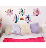 Regal Academy Wall Stickers 274621