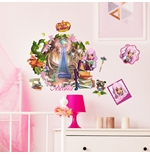 Regal Academy Wall Stickers 274622