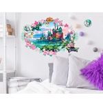 Regal Academy Wall Stickers 274624