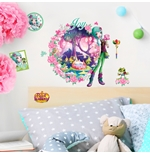 Regal Academy Wall Stickers 274626