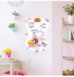 Regal Academy Wall Stickers 274627