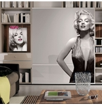 Marilyn Monroe Wall Stickers 274638