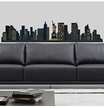 New York Wall Stickers 274644