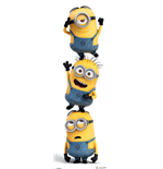 Despicable me - Minions Poster 274666