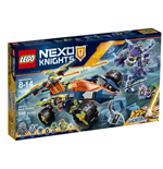 Lego Lego and MegaBloks 274716