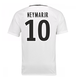2016-17 PSG Third Shirt (Neymar Jr 10)