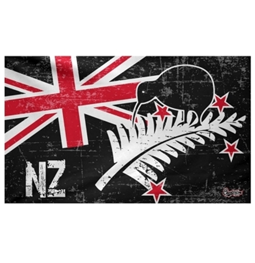 All Blacks Beach Towel 274828