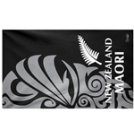 All Blacks Beach Towel 274829