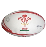 Wales Rugby Rugby Ball 274837