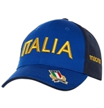 Italy Rugby Cap