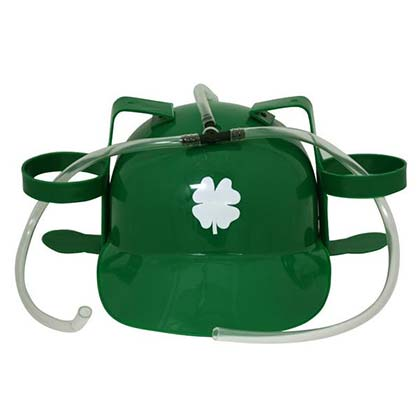 Irish Drinking Helmet
