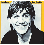 Vynil Iggy Pop - Lust For Life