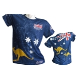 Australia rugby T-shirt 275014