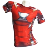 Iron Man Thermal T-shirt 275019