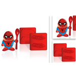 Marvel Comics Spiderman Egg cup