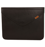 URBAN FACTORY Envelope Imitation Leather Protective Sleeve for Apple iPad, Black