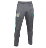 2017-2018 Aston Villa Training Pants (Cadet)