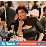 Vynil Ella Fitzgerald - Sings The Irving Berlin Songbook