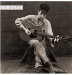 Vynil Bob Dylan - First Album (2 Lp)