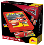 Cars Puzzles 275835