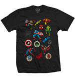Marvel Superheroes T-shirt 275868