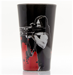 The Walking Dead Glassware 275889