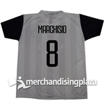 Juventus FC Home 2017/18 Replica Jersey Marchisio 8