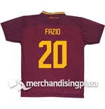 AS Roma Jersey 276104