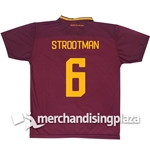 AS Roma Jersey 276114