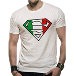 Superman T-shirt 276127