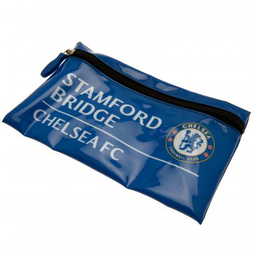Chelsea F.C. Pencil Case SS