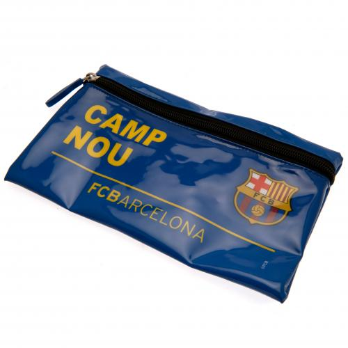 F.C. Barcelona Pencil Case SS